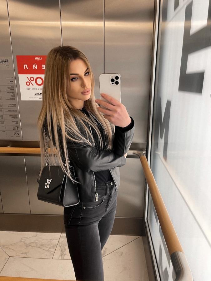 לריאן – האוקראינית הכי מקסימה בתל אביב